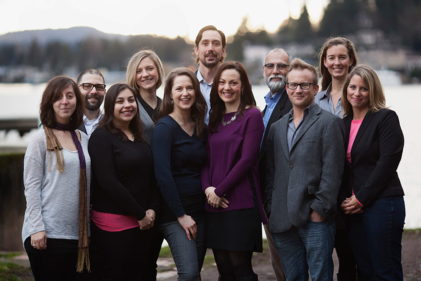 Group of Seattle Therapists